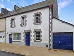 COTES D'ARMOR - MAEL CARHAIX - Une maison de 3 chambres au centre d'un village. 1/18