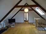 COTES D'ARMOR - MAEL CARHAIX - Une maison de 3 chambres au centre d'un village. 16/18