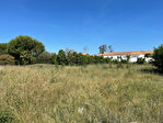 Terrain à bâtir Saint d Oleron 731 m² 1/1