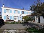 Maison Saint Pierre d Oleron 10 pièces 220 m² hab. 1/17