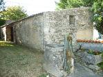 Bâtiment en pierres Saint Georges d Oleron 38 m² 1/1