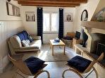 SAINT-PIERRE D'OLERON - Maison 86 m² - 2 chambres 3/9