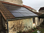 Grange à rénover  secteur  Saacy Sur Marne 77730 2/4