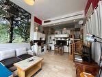 A13 -  Appartement Style Loft Royan 1/7