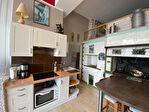 A13 -  Appartement Style Loft Royan 2/7