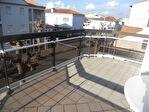 A62 - CENTRE-VILLE DE ROYAN - à 550m de la Plage  - Appartement pour 6 personnes 1/10
