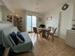 A16 - Appartement T2 face mer - Royan - 4 personnes 3/8