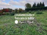 Terrain à batir CHAMBOURCY - 544 m2 1/3