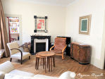 Appartement ancien ST GERMAIN EN LAYE  3' RER 3/12