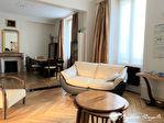 Appartement ancien ST GERMAIN EN LAYE  3' RER 4/12