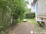 LE PECQ Limite St Germain - sous la terrasse du château 16/17