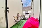 MAREIL MARLY - EXCLUSIVITE - 65m² + terrasse. (82m² au sol). 8/9