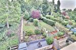 MAISON DE VILLE - 80m² sur grand jardin. ACCES A ST GERMAIN A PIED. 13/13
