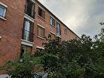 Appartement Gennevilliers 1 pièce(s) 27.52 m2 1/1