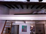 A louer aix centre studio mezzanine 4 ièm , 557€cc 2/3