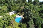Aix en Provence A vendre - Maison T6 - Vue exceptionnelle 2/9