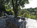 Aix en Provence A vendre - Maison T6 - Vue exceptionnelle 3/9