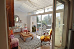 Aix en Provence A vendre - Maison T6 - Vue exceptionnelle 6/9
