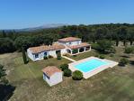 A VENDRE  Aix en Provence - Maison 220 m2  - 1 100 000 euros 1/12