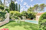 A vendre Villa T9 - Aix-en-Provence - Vue  3/9