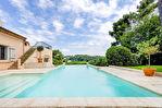 A vendre Villa T9 - Aix-en-Provence - Vue  8/9