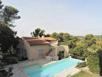 A vendre Villa T9 - Aix-en-Provence - Vue  9/9