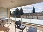 A Louer T2 Meublé -27 m2- garage et terrasse 1/8