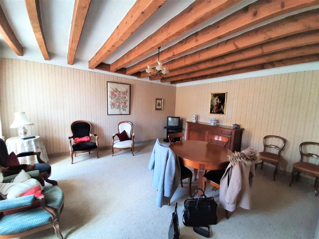 Maison Chemille En Anjou 3 pièce(s)