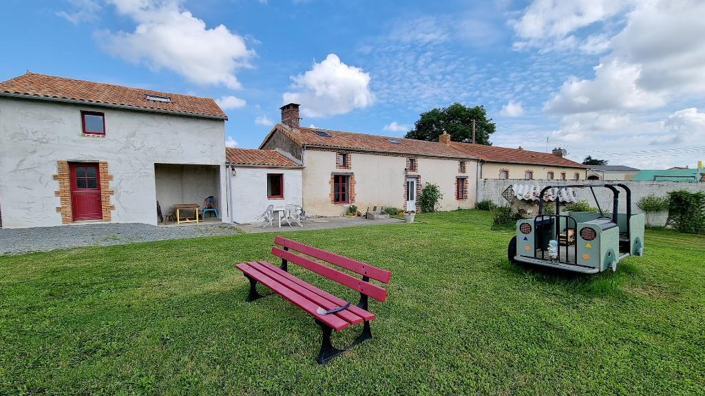 Maison du XIXe Siècle Lys Haut Layon