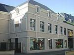 A LOUER - Appartement Caen 2 pièce(s) 43.82 m2 14/14
