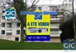 A VENDRE GRAND 5PP AVEC BEAU BALCON CAEN ST PAUL-HASTINGS-ST GABRIEL 1/18