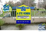 A VENDRE GRAND 5PP AVEC BEAU BALCON CAEN ST PAUL-HASTINGS-ST GABRIEL 3/18