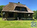 A vendre - Ancien Moulin - 25 mn de Deauville - 15 mn de Honfleur 14/18