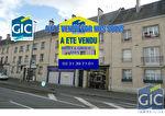 Appartement Caen 2 pièce(s) 40 m2 1/9