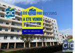 EXCLUSIVITE DU GIC Appartement Hérouville Saint Clair 2 pièce(s) 52 m2 1/18