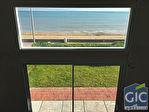 !!! Produit rare à la vente !!! Maison  d'architecte des années 30 à vendre en front de mer à Bernières sur mer 7/7