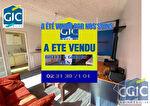 A VENDRE EXCLUSIVITE DU GIC F1 AVEC JARDIN PRIVATIF HEROUVILLE ST CLAIR HAUTE FOLIE 2/15