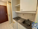 A ETE VENDU PAR NOS SOINS Appartement Caen 1 pièce(s) 21 m2 5/11