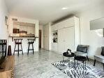 JULES GREC - Appartement Antibes 1 pièce(s) 28 m2 - climatisé 1/8