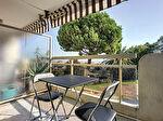 JULES GREC - Appartement Antibes 1 pièce(s) 28 m2 - climatisé 6/8