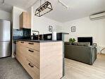 JUAN LES PINS - CENTRE - Appartement 3 pièce(s) 55 m2 - refait à neuf - climatisé 2/10