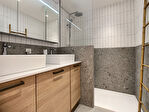 JUAN LES PINS - CENTRE - Appartement 3 pièce(s) 55 m2 - refait à neuf - climatisé 5/10