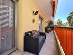 JUAN LES PINS - CENTRE - Appartement 3 pièce(s) 55 m2 - refait à neuf - climatisé 6/10