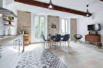 Vieil Antibes - Appartement Antibes 3 pièce(s) 60 m2 - rénové avec goût et climatisé 1/9