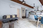 Vieil Antibes - Appartement Antibes 3 pièce(s) 60 m2 - rénové avec goût et climatisé 2/9