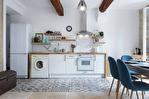 Vieil Antibes - Appartement Antibes 3 pièce(s) 60 m2 - rénové avec goût et climatisé 3/9
