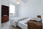 Vieil Antibes - Appartement Antibes 3 pièce(s) 60 m2 - rénové avec goût et climatisé 4/9