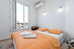 Vieil Antibes - Appartement Antibes 3 pièce(s) 60 m2 - rénové avec goût et climatisé 5/9