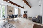 Vieil Antibes - Appartement Antibes 3 pièce(s) 60 m2 - rénové avec goût et climatisé 8/9