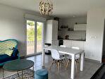Appartement Antibes pimeau -  3 pièce(s) 58.01 m2  climatisé + double parking 2/7